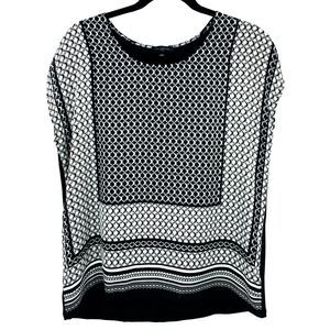 The Limited Factory Sleeveless Blouse